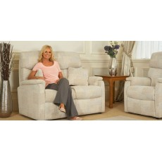 Celebrity Hertford Fixed 2 Seater Sofa
