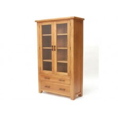 Hampshire Display Cabinet
