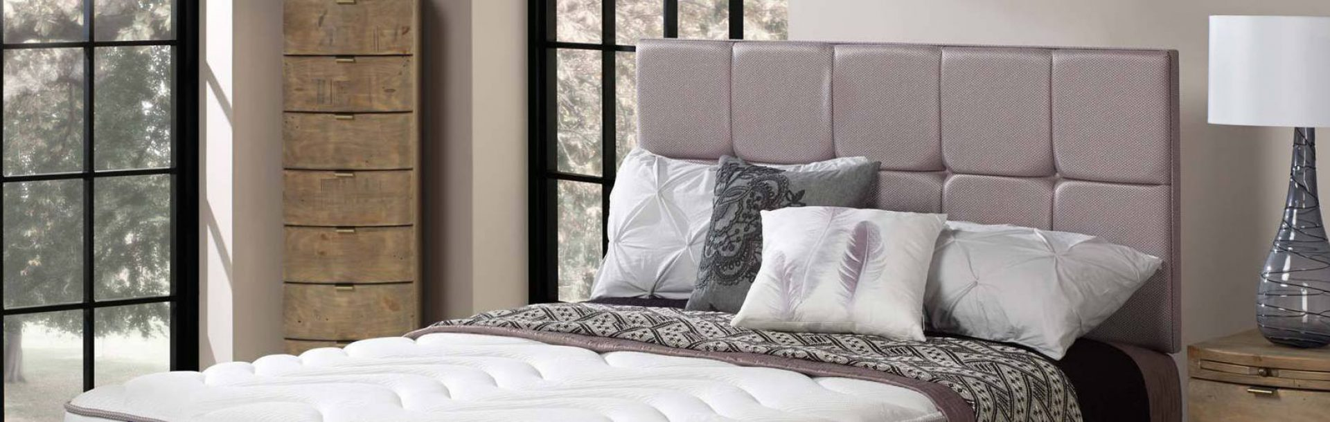 Breathtaking furniture that will transform any bedroom