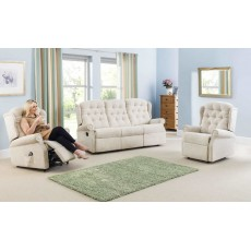 Celebrity Woburn Reclining 2 Seater Sofa