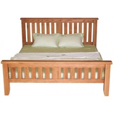 Hampshire 5' Bed