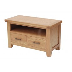 Hampshire Rectangular TV Unit