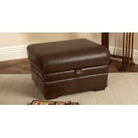 Parker Knoll Lifestyle Storage Footstool