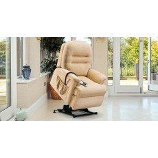 Sherborne Keswick Petite Lift Electric Recliner