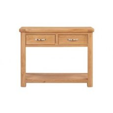 New York Large Console Table