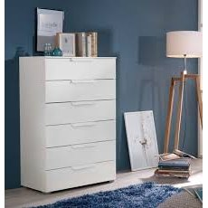 Aldono 6 Drawer chest