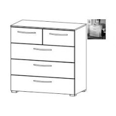 Aldono 5 Drawer Chest