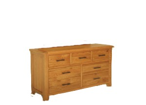 Furniture Link Hampshire Dressing Chest