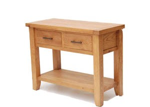 Furniture Link Hampshire Console Table