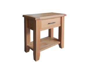 Furniture Link Hampshire Small Console