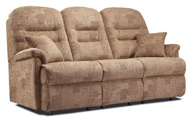 Sherborne Sherborne Keswick Small Fixed 3 seater sofa